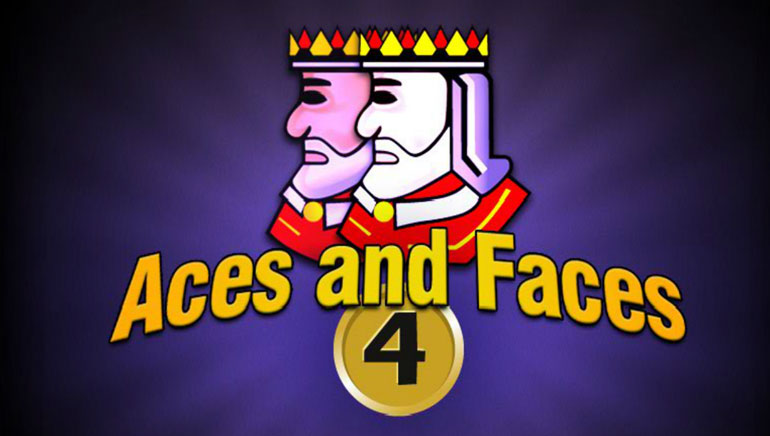 4-Line Aces and Faces