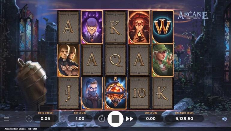Predogled igre 5