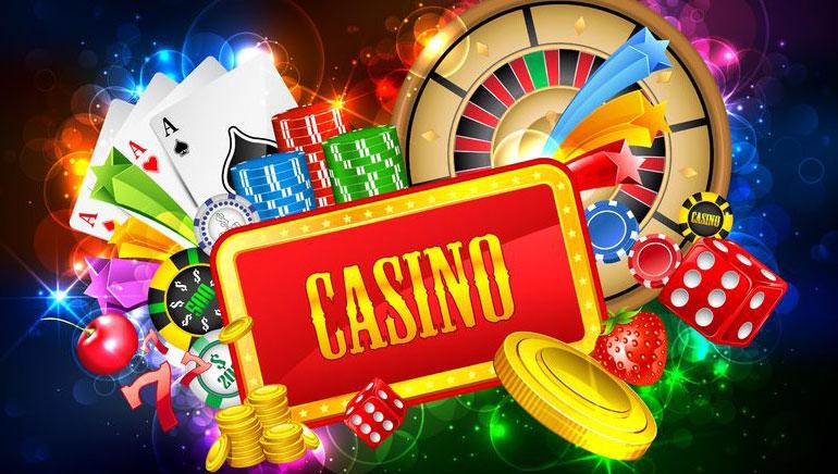 Izpostavljeni spletni casinoji