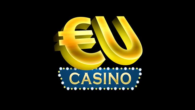 Prvovrstna zbirka igralnih avtomatov v igralnici EUCasino