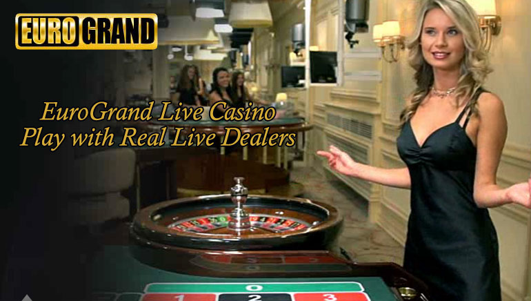 EuroGrand Casino predstavlja 10 novih mobilnih iger