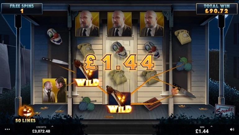 Predogled igre 2