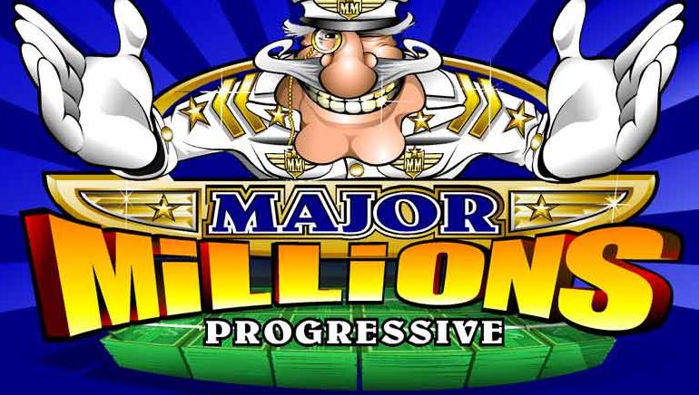 Največji Microgamingovi jackpoti v igralnici All Slots Casino