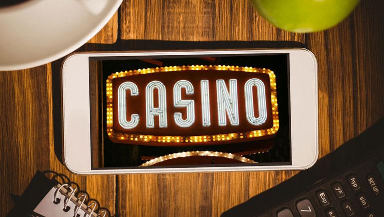 Bonus mobilnega casinoja