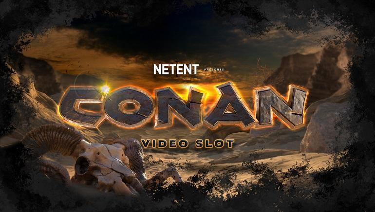 NetEnt razširja svoj portfelj znanih blagovnih znamk z igralnima avtomatoma Conan in Ozzy Osbourne