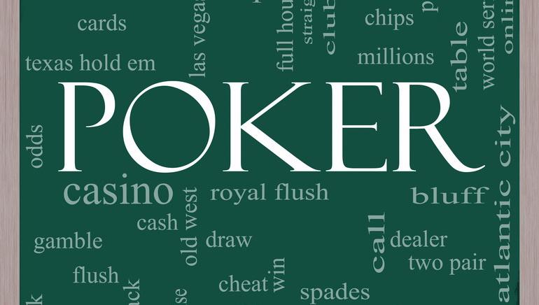 Internetni poker