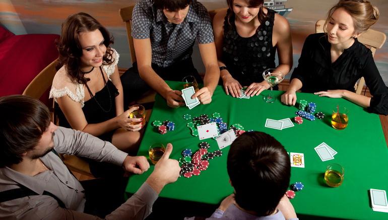 Poker za pravi denar
