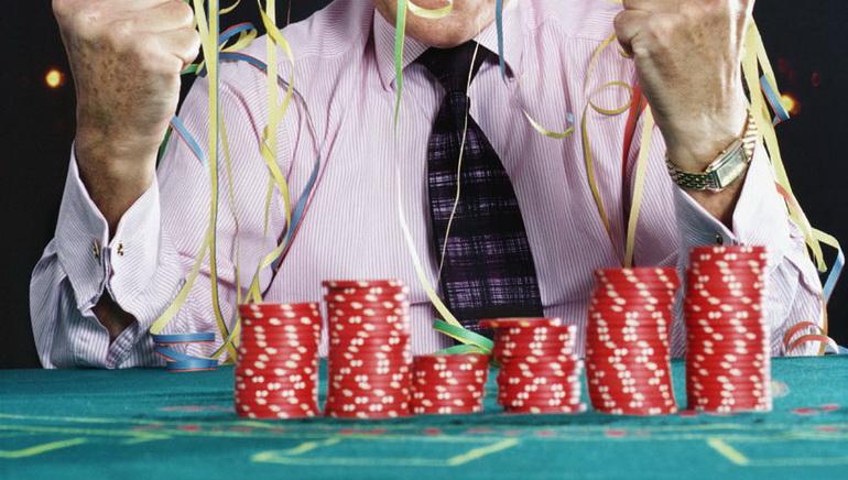 Najboljši od najboljših: Najboljše casino igre