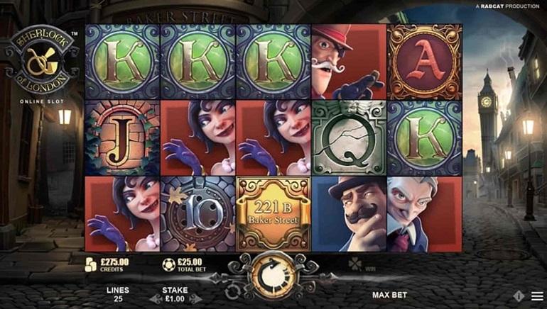 Predogled igre 3
