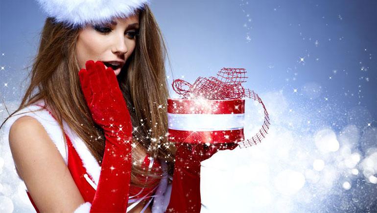 Posebne božične ponudbe spletnega kazina za leto 2012