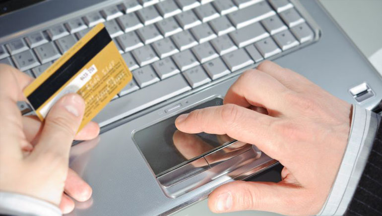 Načini plačila v spletnih igralnicah